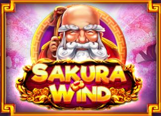 Sakura Wind