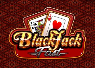 BLACKJACK FAST