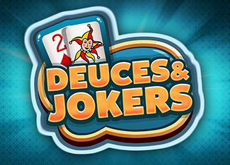 DEUCES & JOKERS
