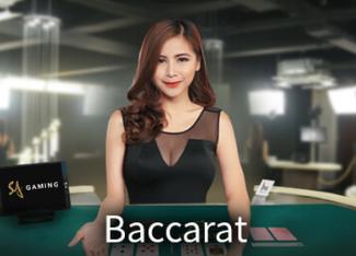 Baccarat E08