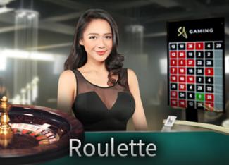 E - Roulette