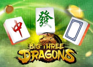Big Three Dragons