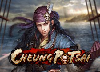 Cheung Po Tsai