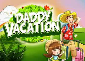 Daddys Vacation