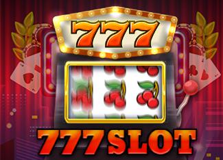 777 Slot