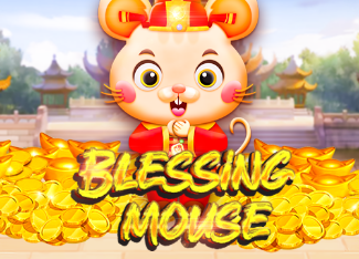 Blessing Mouse