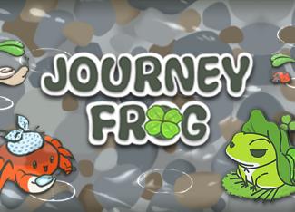 Journey Frog