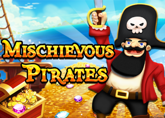 Mischievous Pirates