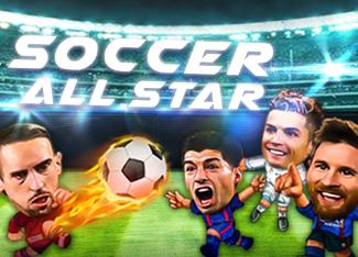 Soccer All Star