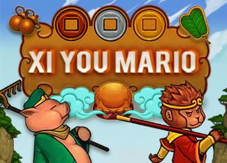 Xi You Mario