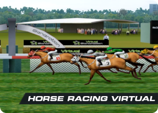 Horse racing virtual