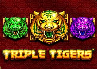 Triple Tiger
