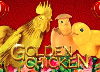 Gold Chicken