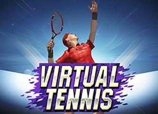 Virtual Sport - Virtual_Tennis