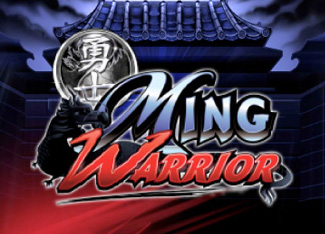 Ming Warrior