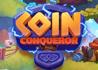 Coin Conqueror