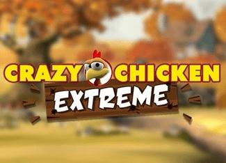 Crazy Chicken Extreme