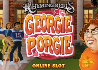 Rhyming Reels Geogie Porgie