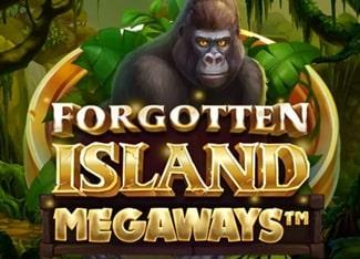 Forgotten Island Megaways ™