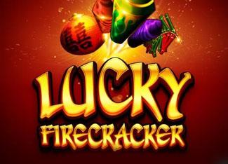 Lucky Firecracker