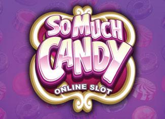 So Mush Candy