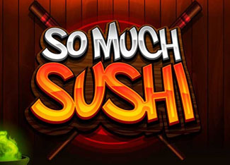 So Mush Sushi