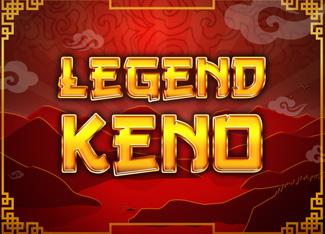 Legend Keno