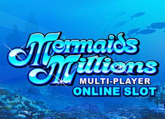 MP Mermaids Millions