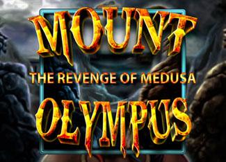 Mount Olympus � Revenge of Medusa