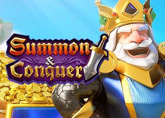 Summon Conquer