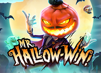Mr Hallow Win