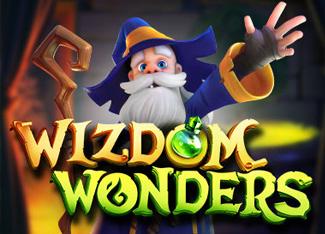Wizdom Wonders