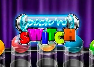 Pick 'n Switch