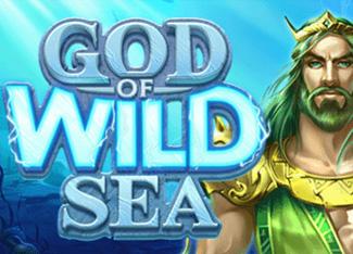 God of the Wild Seas