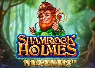 Shamrock Holmes Megaways ™