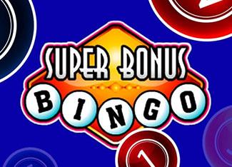 Super Bonus Bingo