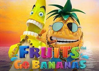 Fruits Go Bananas™