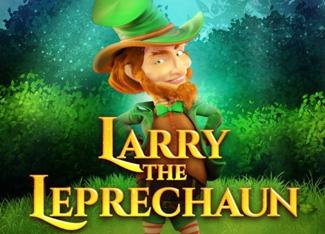 Larry the Leprechan
