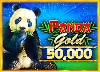 Panda Gold 50,000