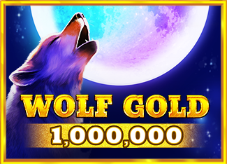 Wolf Gold 1,000,000