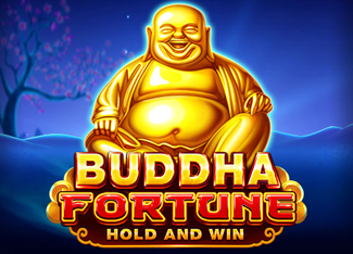 Buddha Fortune: Hold and Win