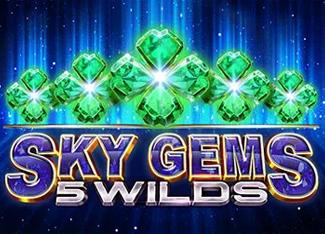 Sky Gems: 5 Wilds