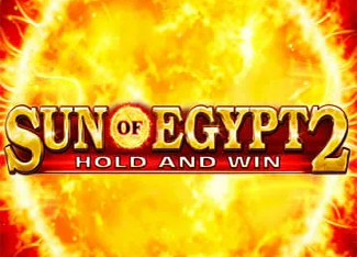 Sun of Egypt 2: Hold and Win