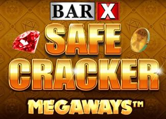 Bar X Safe Cracker Megaways