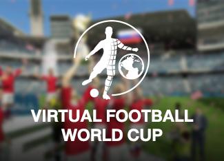 Virtual Football World Cup