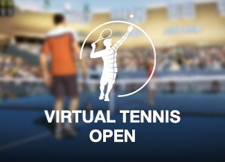 Virtual Tennis Open