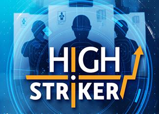 H Striker