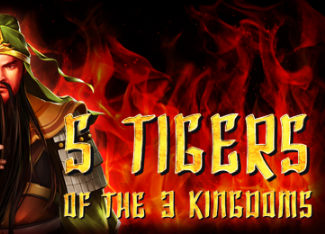 5 Tigers of the 3 Kingdoms