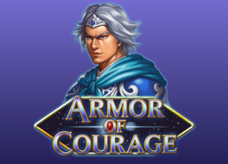 Armor Of Courage