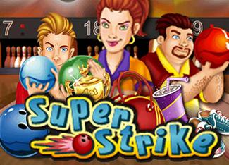 Super Strike